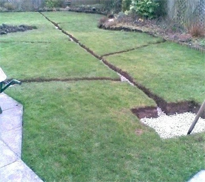 Backyard Drainage Solutions - Get help for your Backyard ...